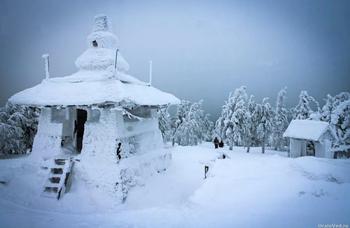 Уральские буддисты согласились покинуть гору Качканар