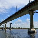 Мост Волгограда
