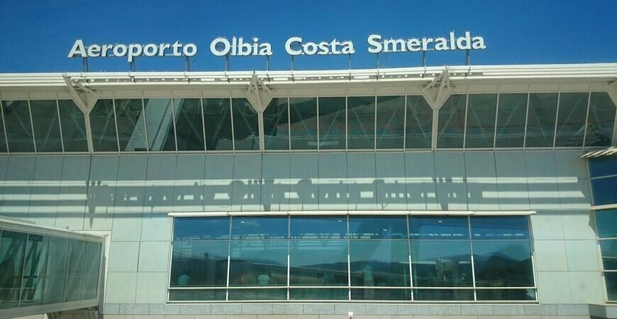 Аэропорт Ольбии <br />«Коста Смеральда»