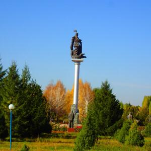 Откуда есть пошла земля киргизская. Манас Ордо