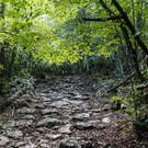 Римская дорога в Крыму