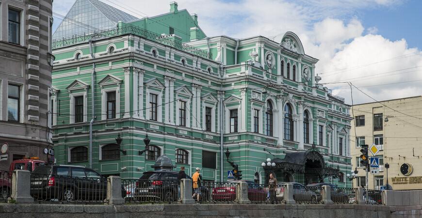 Большой драматический театр имени Г. А. Товстоногова (БДТ)