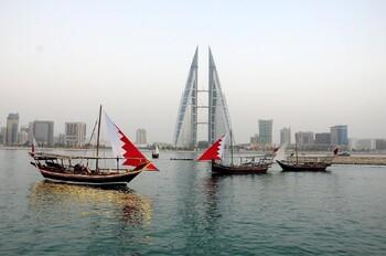 В Бахрейне проведут Фестиваль моря