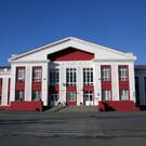 Ж/д вокзал Магнитогорск