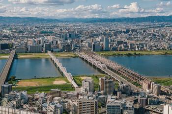 «Аэрофлот» намерен летать из Москвы в Осаку