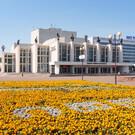 Государственный театр оперы и балета республики Удмуртия