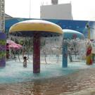 Аквапарк Fantasia Lagoon в Нонтабури