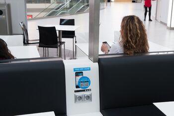 Wi Fi в аэропорту Ферихедь