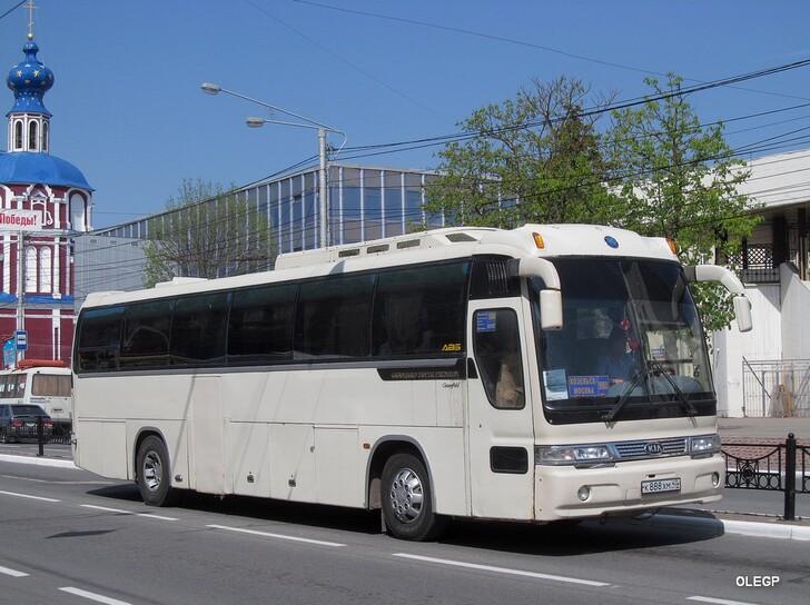Автобус «АТЭК»