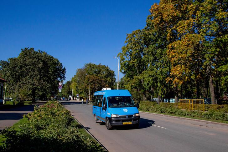 Автобус Москва — Обнинск