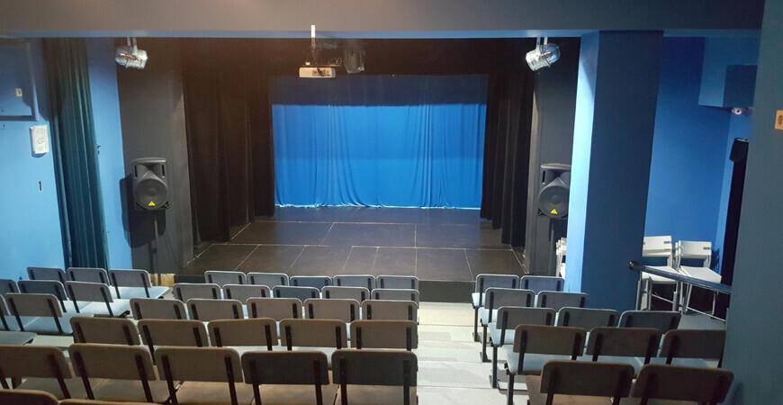 Театр «Аквариум»