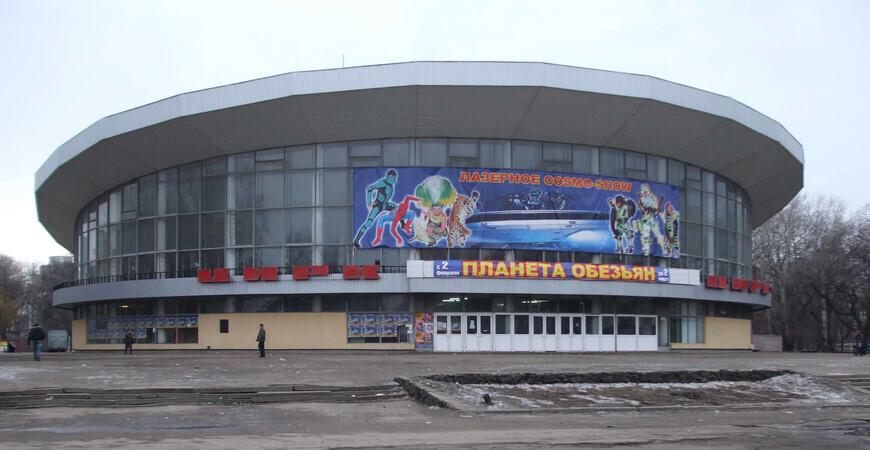 Воронежский цирк