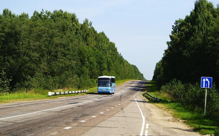 Автобус Москва — Нелидово