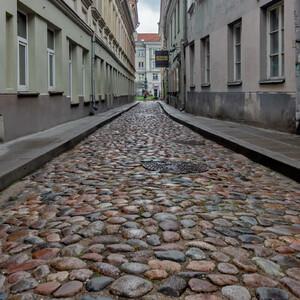 Вильнюсский уезд, Литва