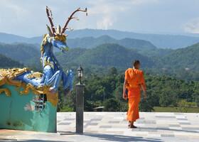 Безумный храм Сималайсонгтам