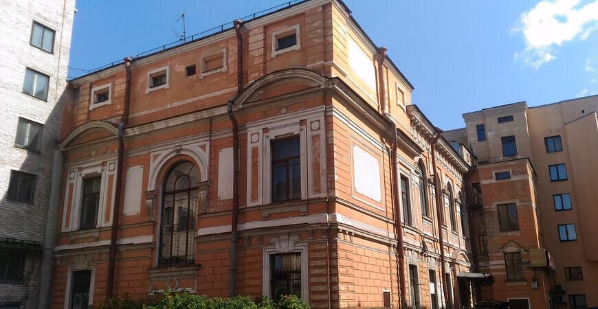 Театр «Карамболь»
