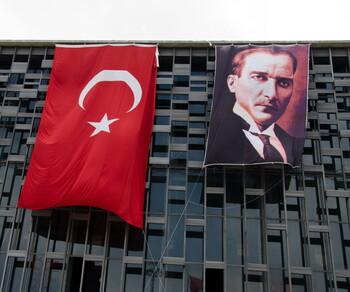 В Турции вводят туристический налог
