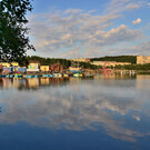 Семеновское озеро