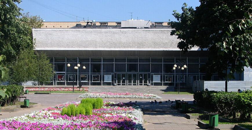 Театр «Сатирикон»<br/> Аркадия Райкина