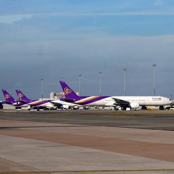 Авиакомпания Thai Airways опровергает слухи о финансовых трудностях