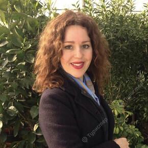 Турист Екатерина Кушнир (Katia_Bari)