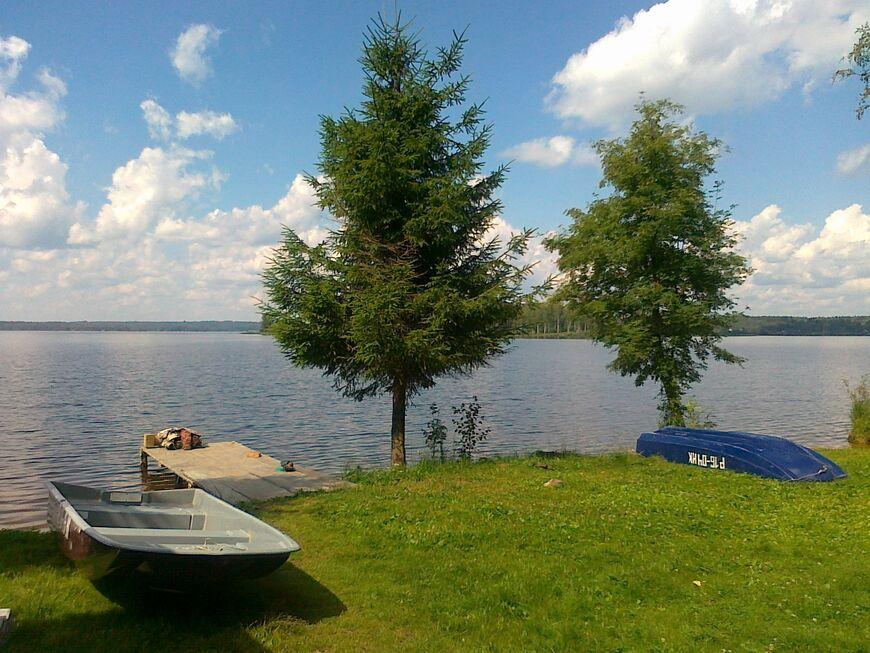 Отчеты о рыбалке в Велье озеро, Новгородская обл. Вести с водоема, рыбалка. || Отчет о рыбалке на озере Велье