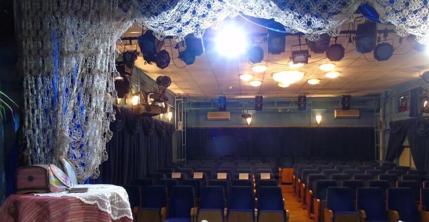 Театр «Сопричастность»