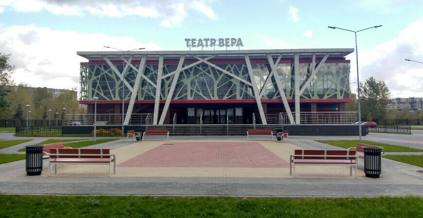 Театр «Вера»<br/> в Нижнем Новгороде