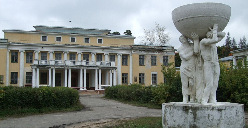 Театр «Стрела» в Жуковском