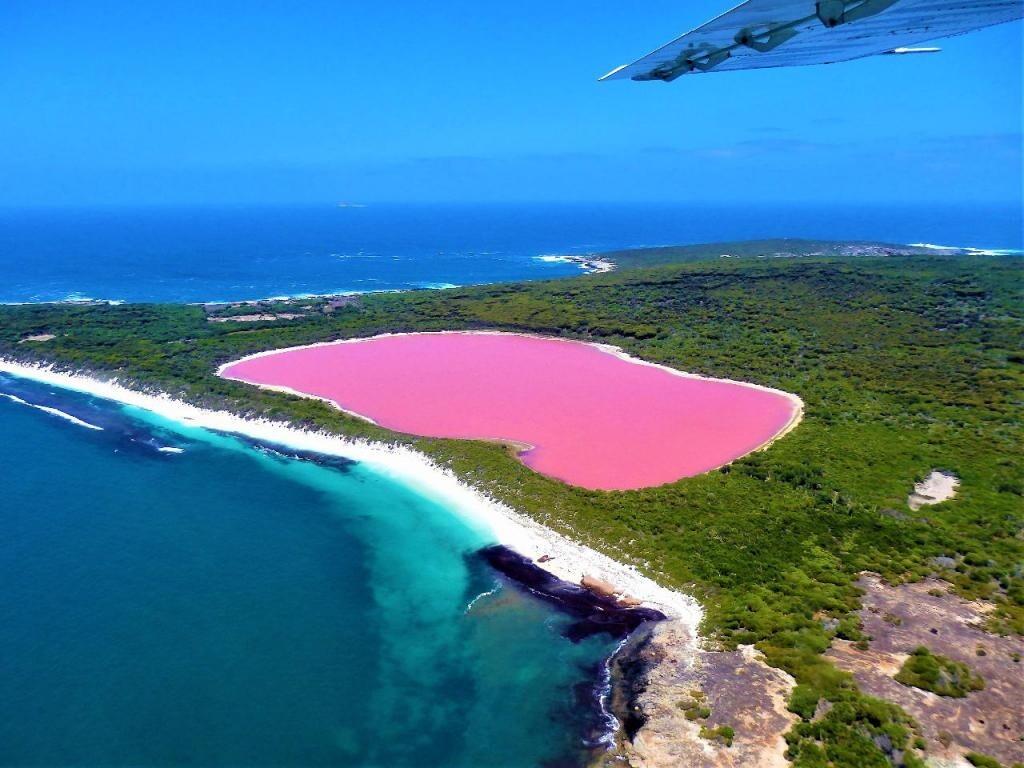 фото самых необычных островов для
