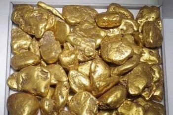 На таможне в Забайкалье арестована туристка с примотанными к ступням слитками золота