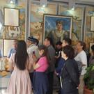 Северо-Казахстанский областной историко-краеведческий музей