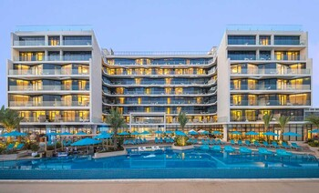 Отель в Дубае предлагает гостям бесплатное ДНК-тестирование