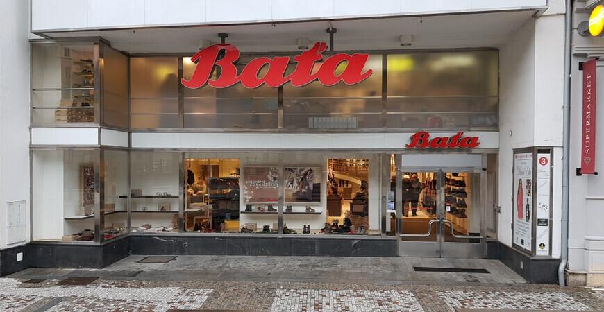 Магазин Bata