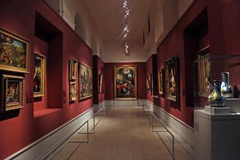 Филиал Пушкинского музея откроют в Екатеринбурге