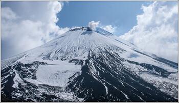 Туристов на Камчатке предупредили об опасности схода лавин