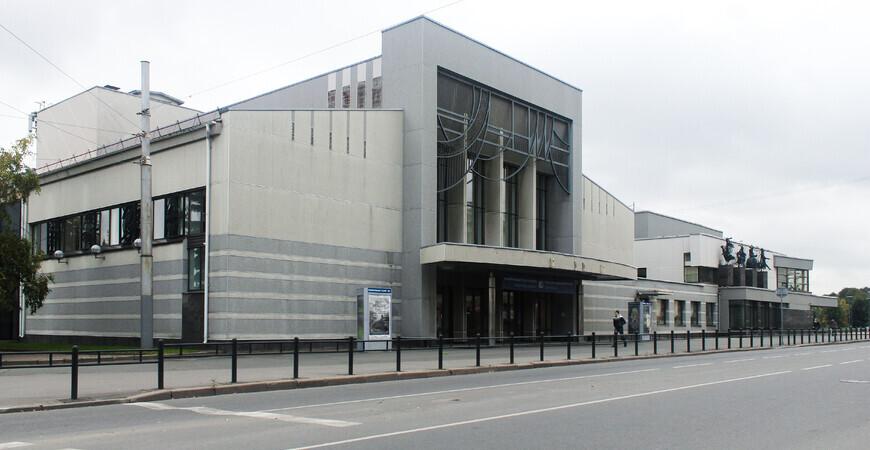 Национальный театр Петрозаводска
