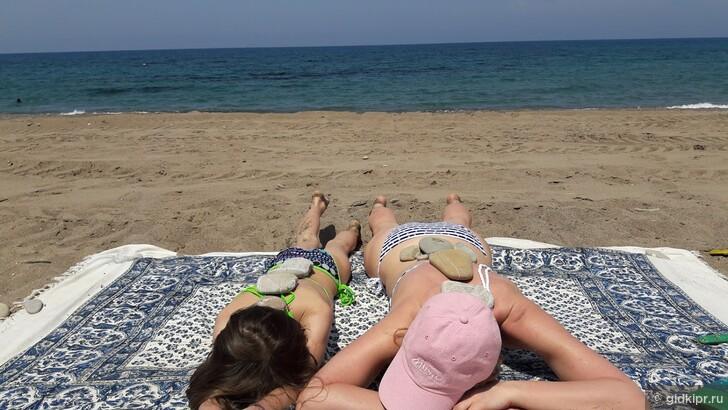 Как организовать отдых наКипре, не имея большого количества денег?