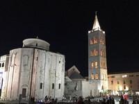 Кафедральный собор Святой Анастасии в Задаре