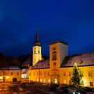 Монастырь Хайлигенкройц