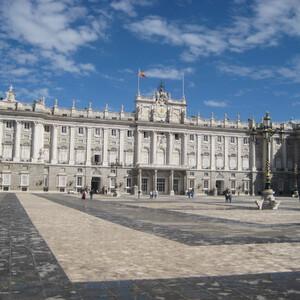 Мадрид и окресности