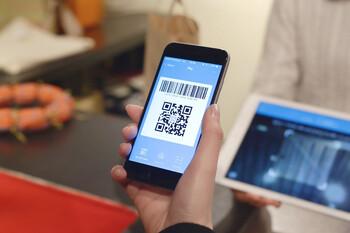 Туристы в Китае смогут платить российскими картами через приложение Alipay