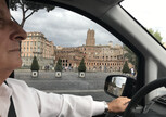 Прекрасный водитель