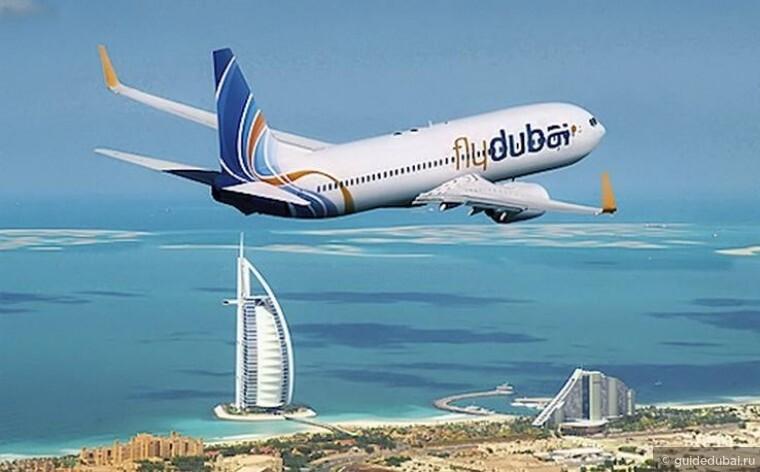 Туроператоры увеличивают объемы чартерных полетов в ОАЭ