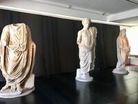 Археологический музей в хорватском Задаре