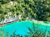 Плитвицкие озера — must see Хорватии и объект Всемирного наследия ЮНЕСКО
