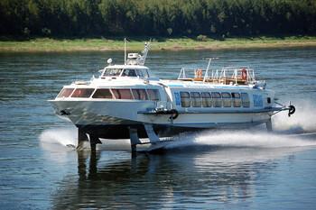Литва и Калининград планируют восстановить перевозки по реке Неман