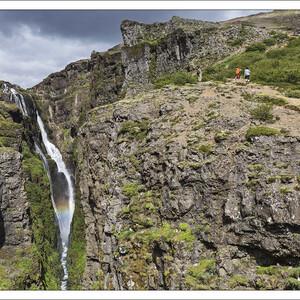 Исландия: Вестюрланд
