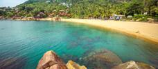 Лучшие пляжи острова Самуи