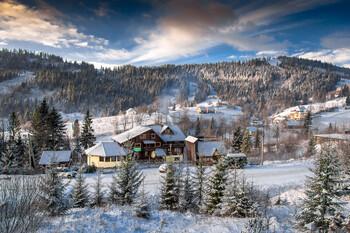 Пять недорогих и немноголюдных горнолыжных курортов